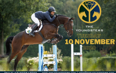 3rd edition The Youngsters: auction online, live trials & viewings