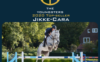 Jikke-Cara for 325,000 euros to USA's top rider Kent Farrington